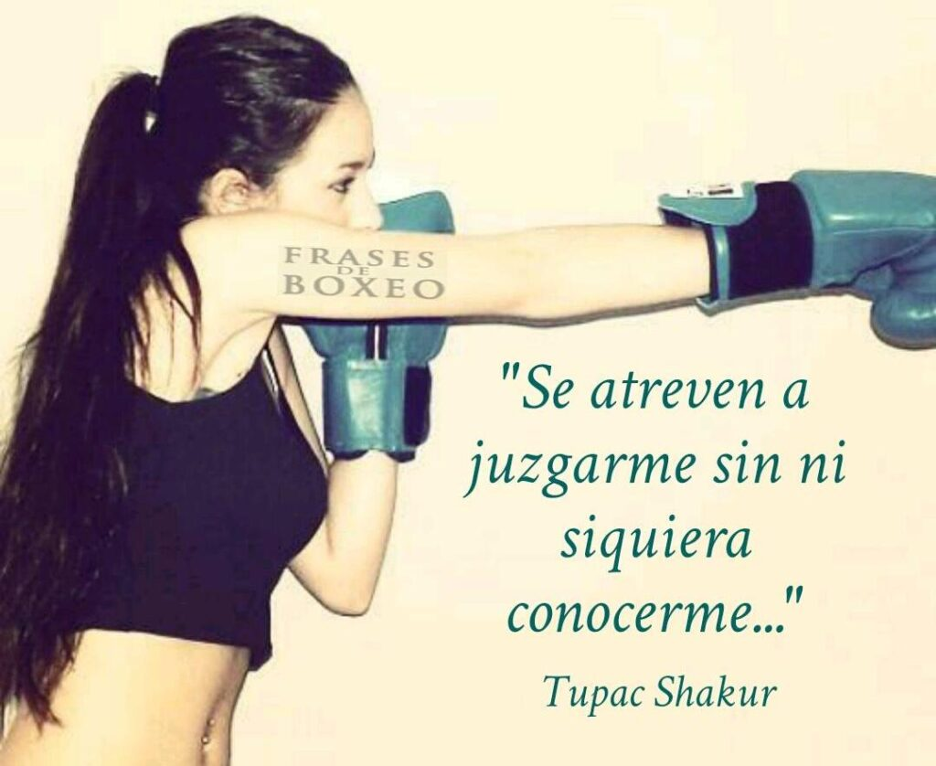 Tupac Shakur FrasesdeBoxeo