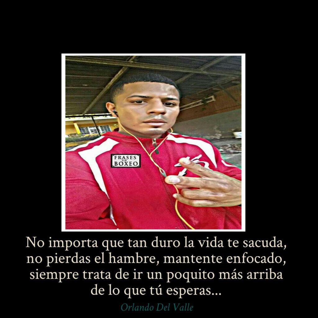 Orlando Del Valle