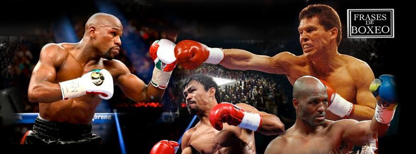 Boxeadores Existisos
