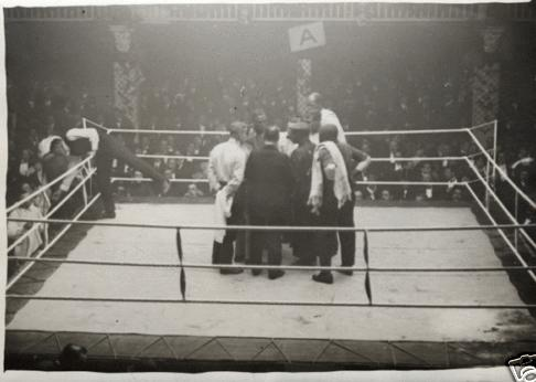 Sam Langford vs Joe Jeanette