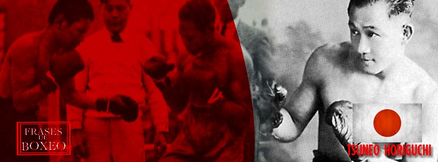horiguchi boxeo japones