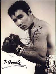 "Masahiko ""Fighting"" Harada."